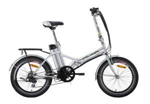 Cyclamatic Bicycle Electric Foldaway Bike pic