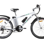Cyclamatic Power Plus Electric Mountain Bike